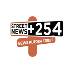 Street News Radio Official Kenya