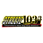 Streetz 103.3 1370 AM USA, Pineville