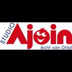 Studio Ajoin 106.7 FM Belgium, Aalst
