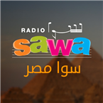 Radio Sawa Egypt 94.2 FM Palestine, West Bank