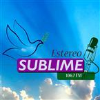 Sublime Estereo 106.7 FM Guatemala, Comitancillo