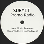 Submit Promo Radio on MixLive.ie Ireland