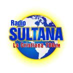 Sultana La Cristiana 780 AM Guatemala, Zacapa
