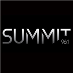 Summit 96.1 96.1 FM New Zealand, Christchurch