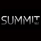 Summit 96.1 96.1 FM New Zealand, Christchurch