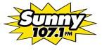 Sunny 107 106.7 FM USA, Binghamton