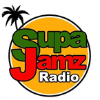 Supa Jamz Radio United States of America