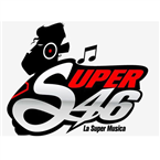 Super 46 Radio Dominican Republic