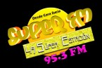Super FM 95.3 El Salvador