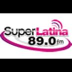 Super Latina 89.0 FM Colombia, Restrepo, Valle del Cauca