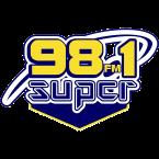 Super 98.1 98.1 FM Mexico, Cuernavaca