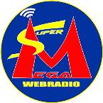 SuperMega WebRadio Brazil