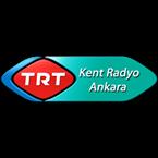 TRT Kent Radyo Ankara 105.6 FM Turkey, Ankara