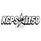 KCPS Talk Radio 1150 AM USA, Burlington
