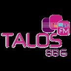 Talos FM 88.6 FM Greece, Rethymno