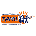 Tamil 89.4 FM United Arab Emirates