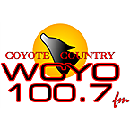 The COYOTE 100.7 FM United States of America, Richmond