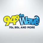 94.9 The Wave 94.9 FM Canada, Sydney