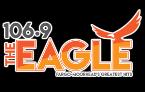 The Eagle 106.9 106.9 FM USA, Fargo-Moorhead