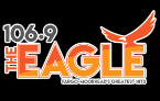 The Eagle 106.9 106.9 FM USA, Fargo-Moorhead
