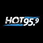 Hot 95.9 88.3 FM USA, Orlando