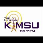 KMSU - The Maverick 89.7 FM United States of America, Mankato
