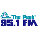 The Peak 95.1 FM Canada, Collingwood