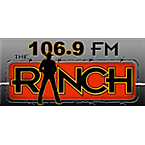 The Ranch 106.9 FM United States of America, Kerens