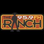 The Ranch 95.9 FM United States of America, Dallas
