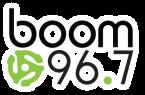 boom 96.7 96.7 FM Canada, Whitecourt