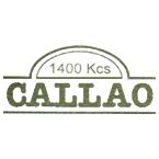 Radio Callao 1400 AM Peru, San Isidro