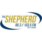 THE SHEPHERD 1430 AM USA, Gainesville