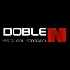 Radio Doble N 95.3 FM Peru, Cajamarca