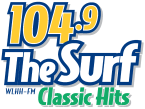 The Surf 104.9 FM USA, Ridgeland