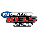 The Champ 1640 AM United States of America, Gulfport
