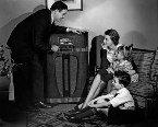 British Home Front Radio Service United Kingdom
