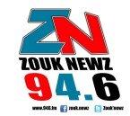 Zouk Radio 94.6 FM Guadeloupe, Basse-Terre