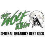 101.5 The Wolf 101.5 FM Canada, Peterborough