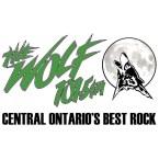 101.5 The Wolf 101.5 FM Canada, Peterborough