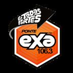 Exa FM Jutiapa 106.3 FM Guatemala