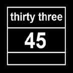 Thirty Three 45 Ireland