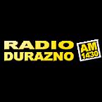 Radio Durazno 1430 AM Uruguay, Durazno
