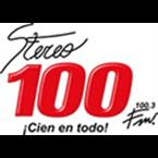 Stereo Cien 100.3 FM Guatemala, Quetzaltenango