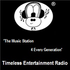 Timeless Entertainment Radio Netherlands