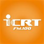 ICRT 100.7 FM Taiwan, Taipei