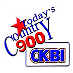 Today's Country 900 Canada, Prince Albert