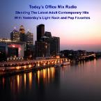 Today's Office Mix Radio Canada