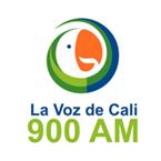 Todelar La Voz de Cali 900 AM Colombia, Cali