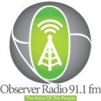 Observer Radio 91.1 FM Antigua and Barbuda, St. John's