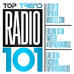 Top Trend Radio 101 USA, St. Louis